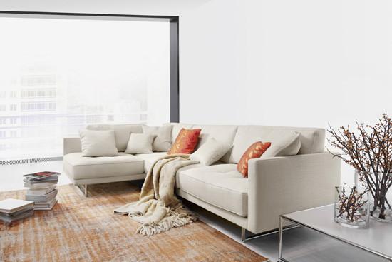 Ritorno Lounge Sofa from Dauphin Home