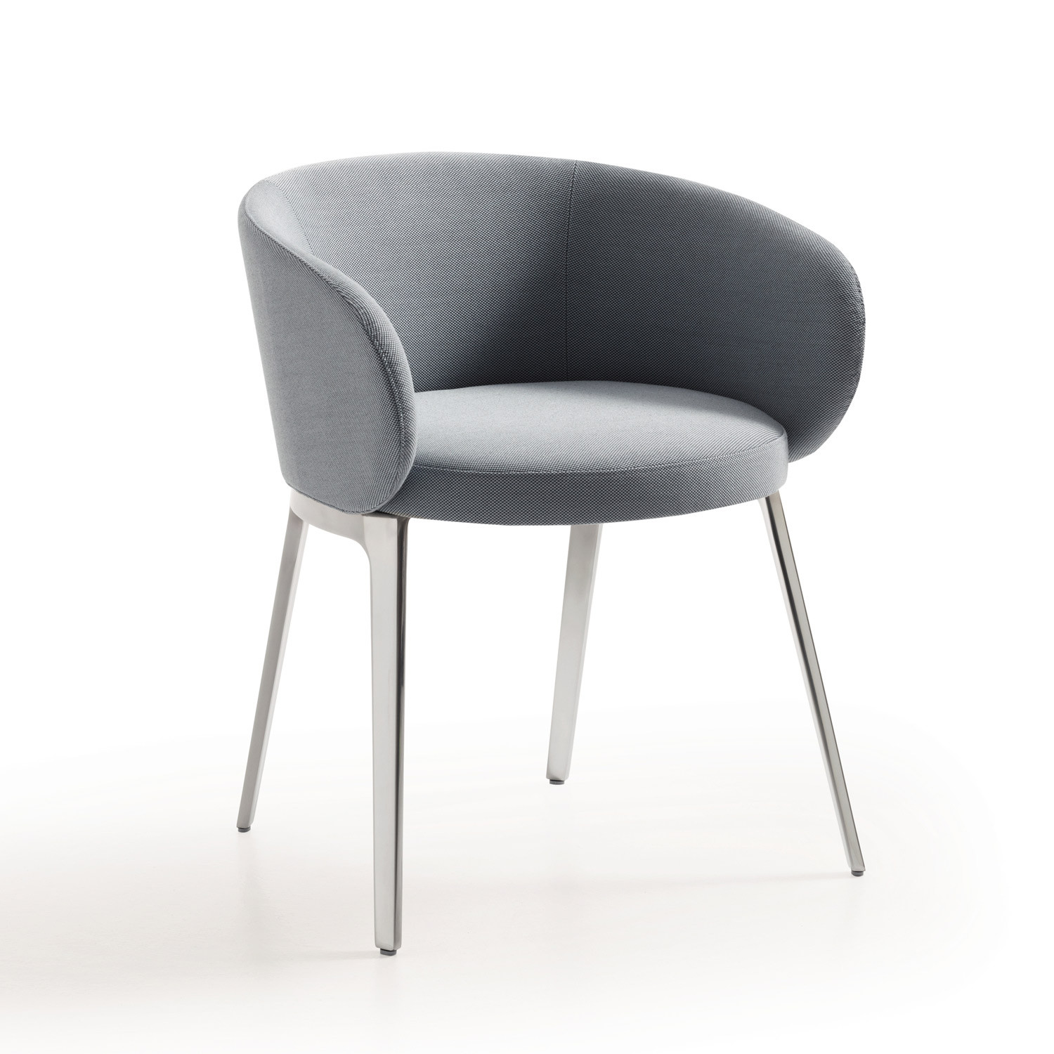 Roc Low Back Chair