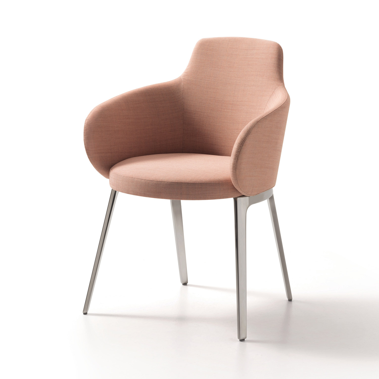 Roc High Back Chair
