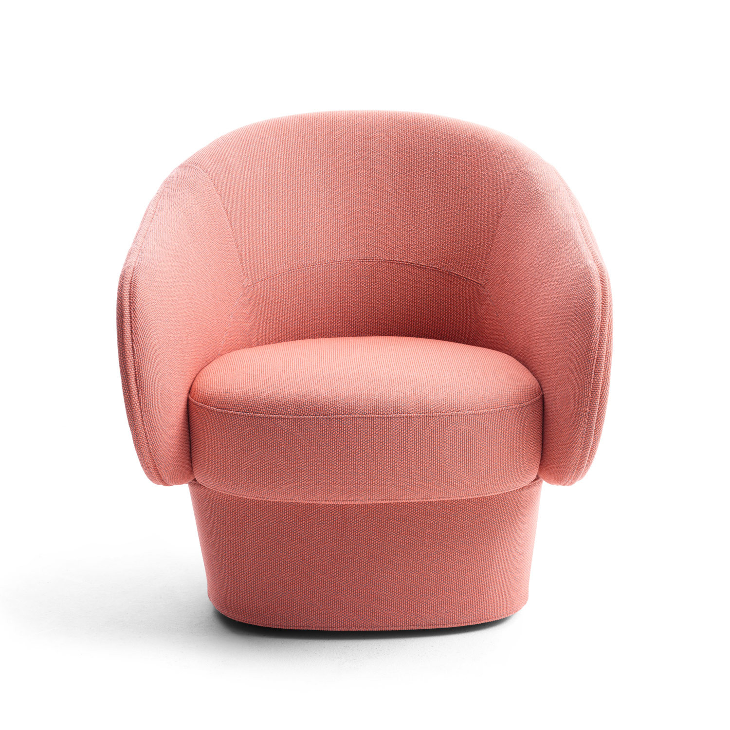 Roc Easy Chair Front View