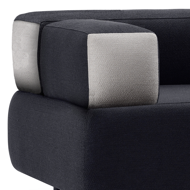 Romba Sofa Arm Detail