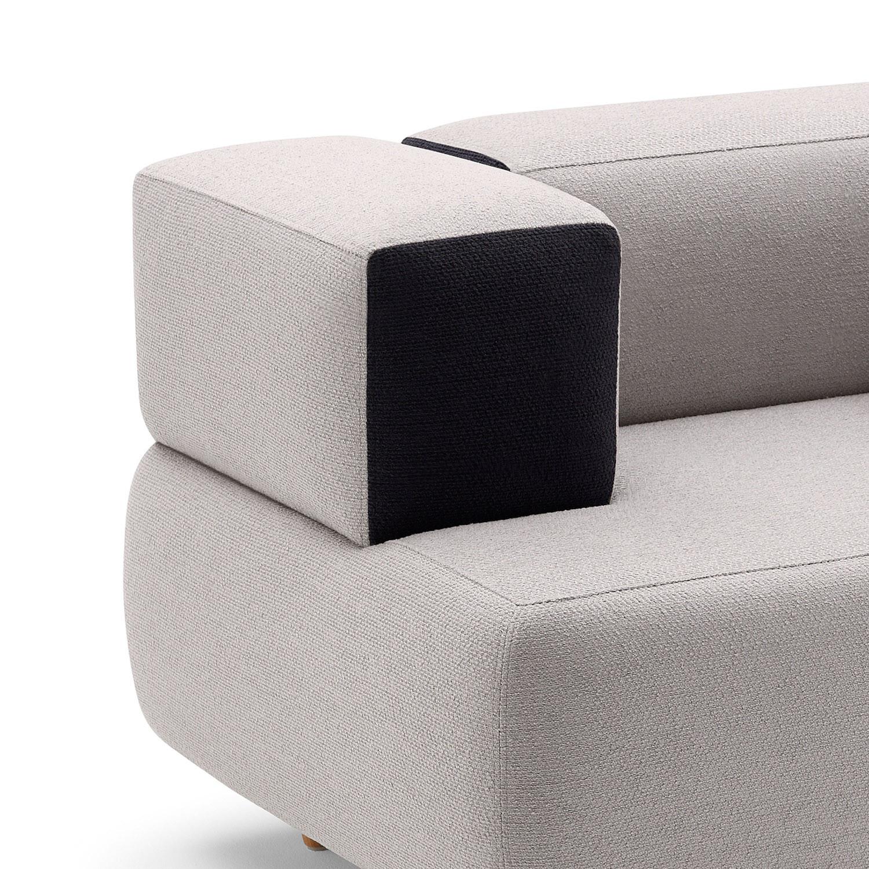Romba Sofa and Armchair by  Lyndon Design