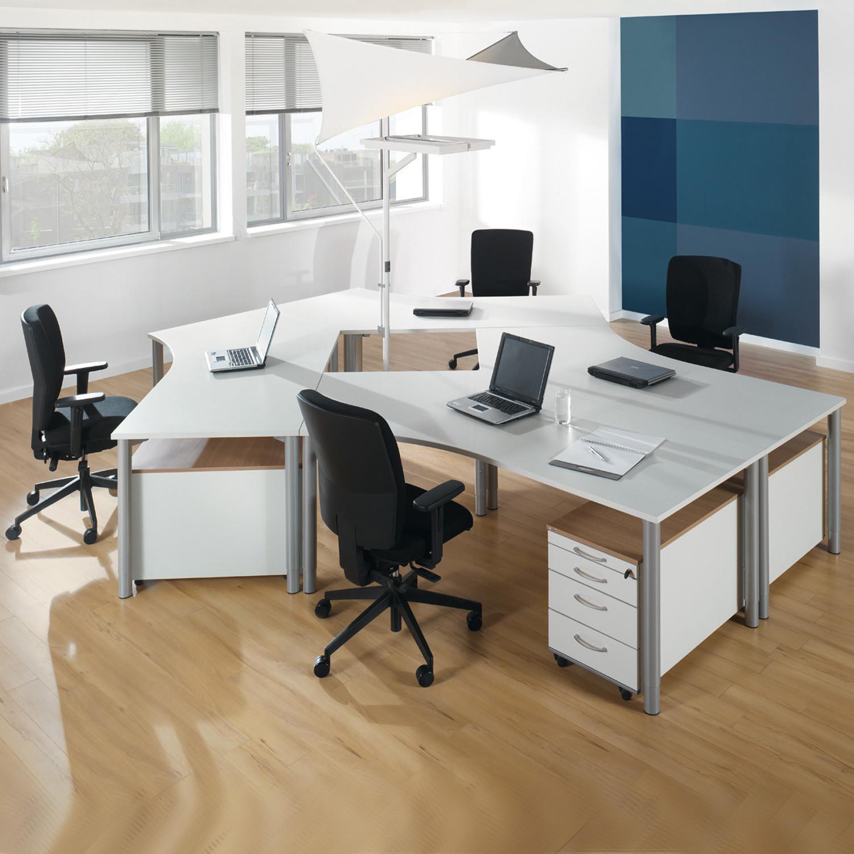 Rondana Bench Desking