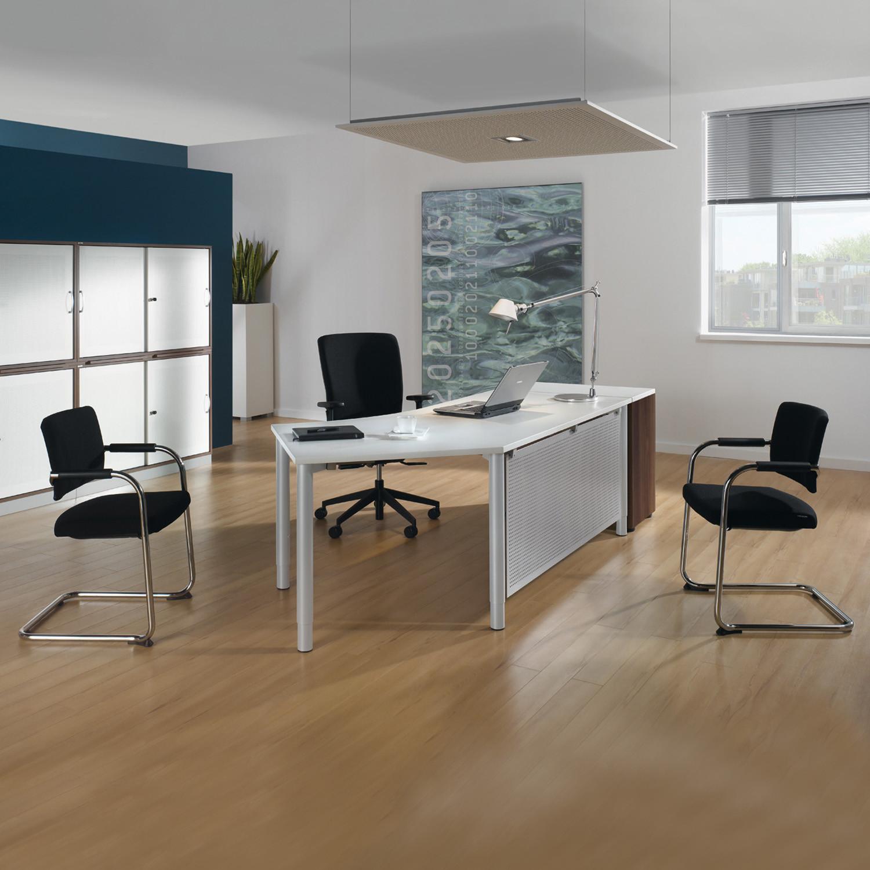 Rondana Desk Range