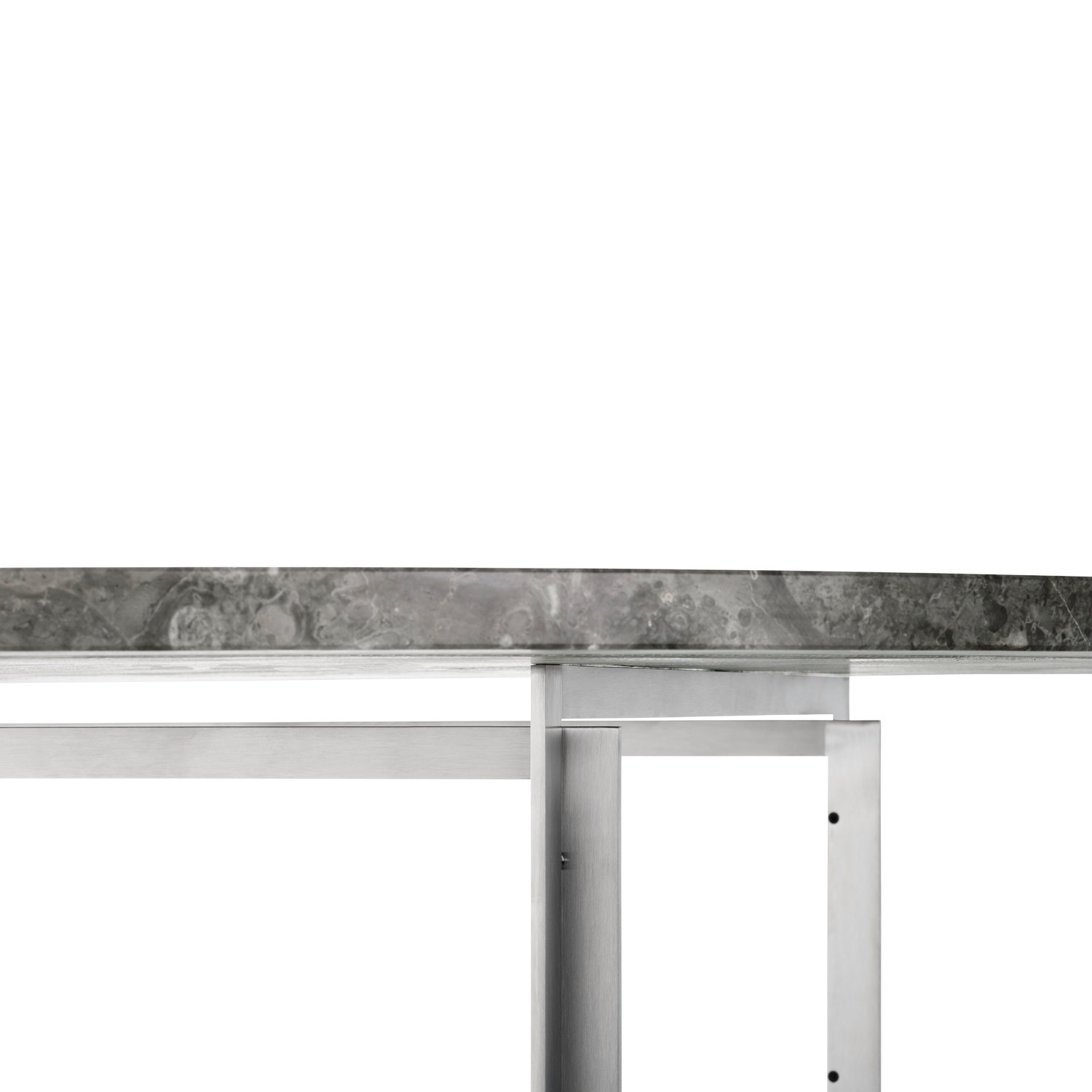 PK54 Dining Table Detail