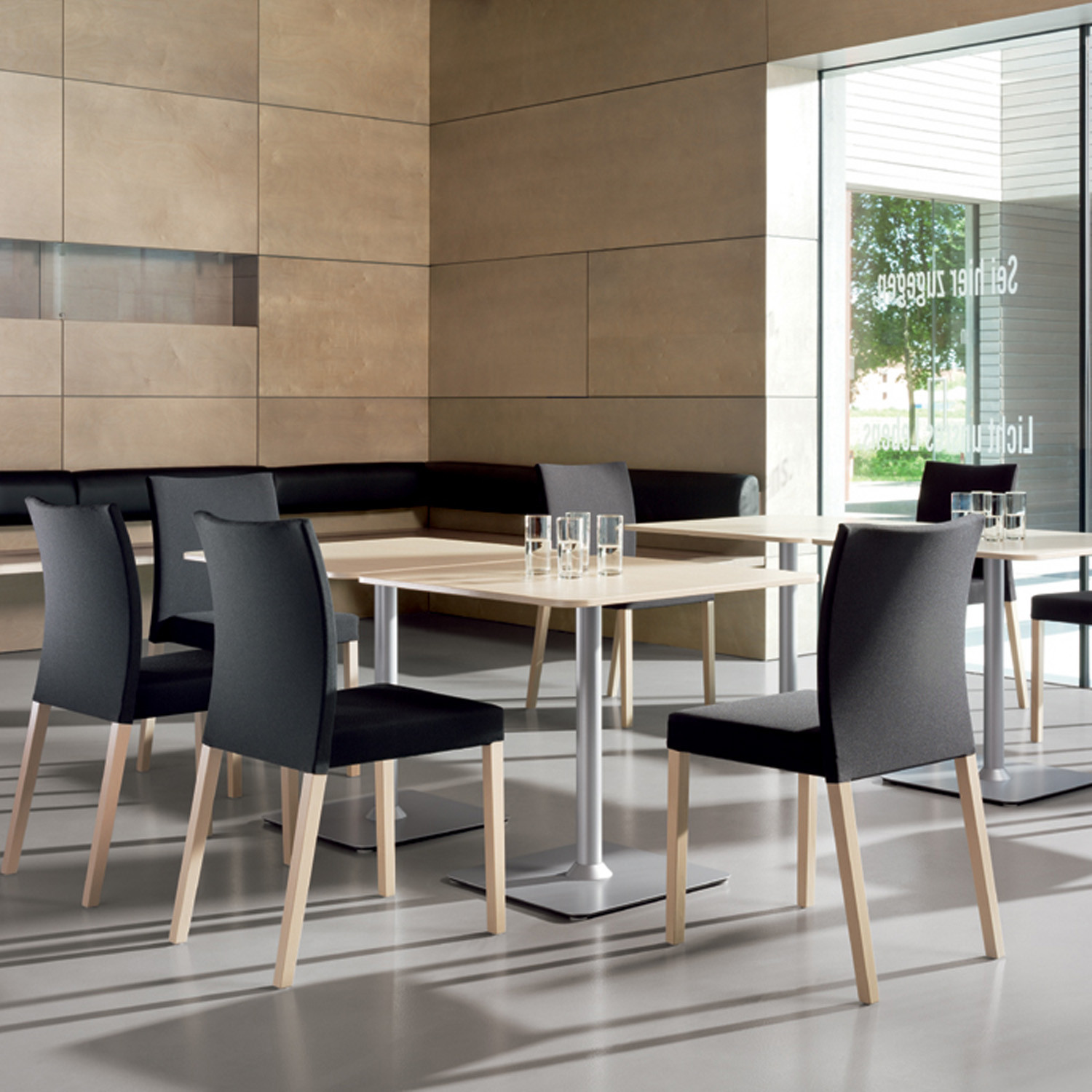 S15 Dining Chairs