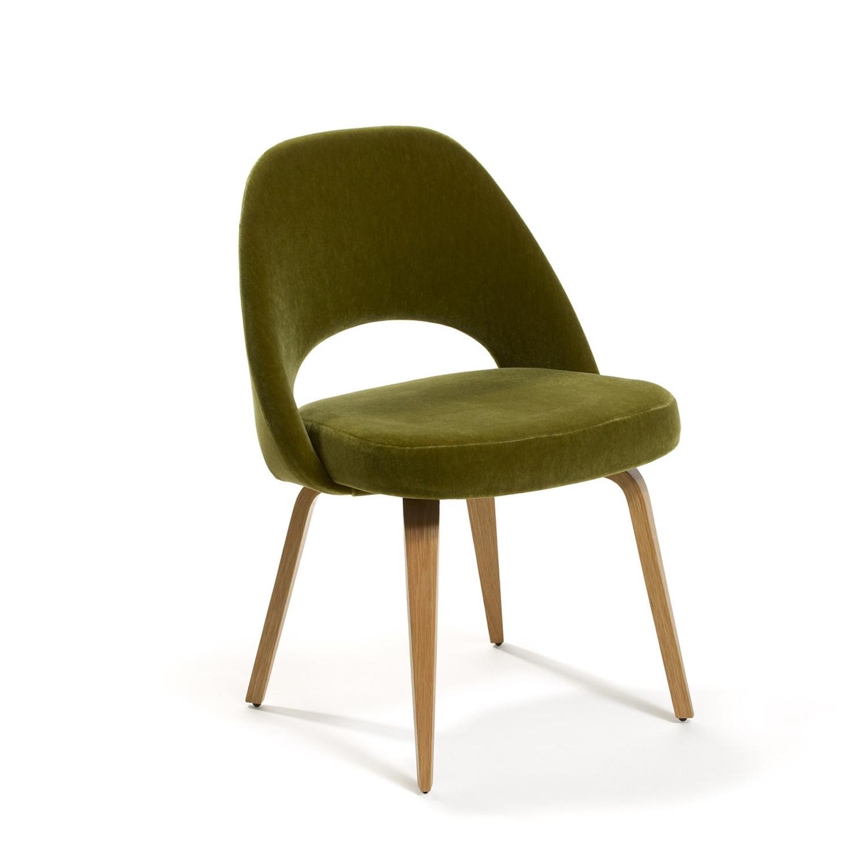 Conference Chair by Eero Saarinen