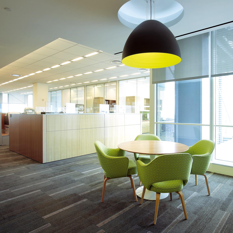 Office Saarinen Chair