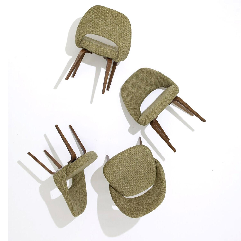 Saarinen Chairs