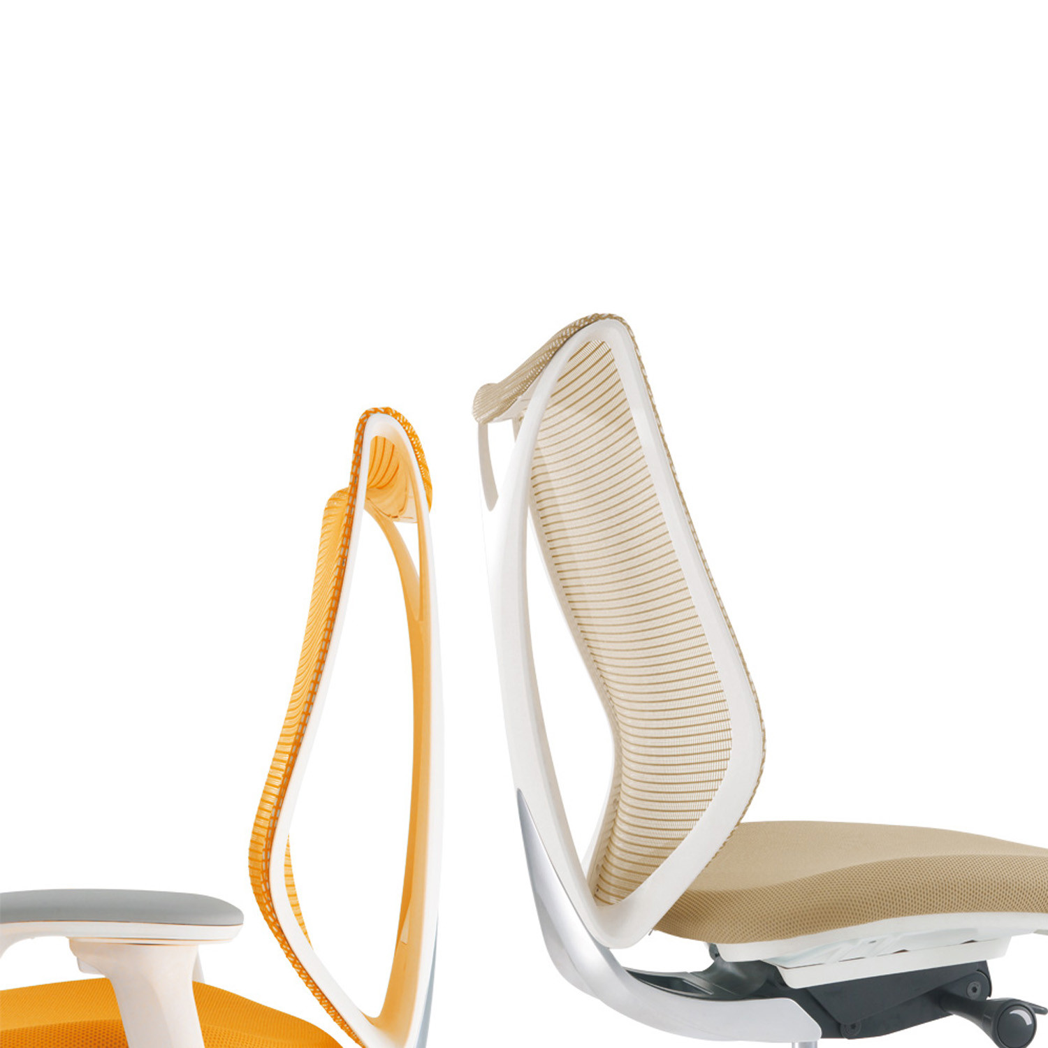 Sabrina Office Chair by Okamura