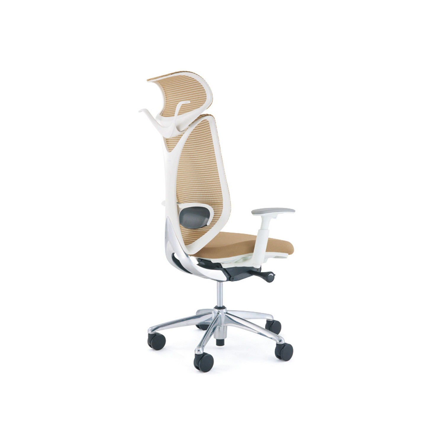 Sabrina Ergonomic Office Chair