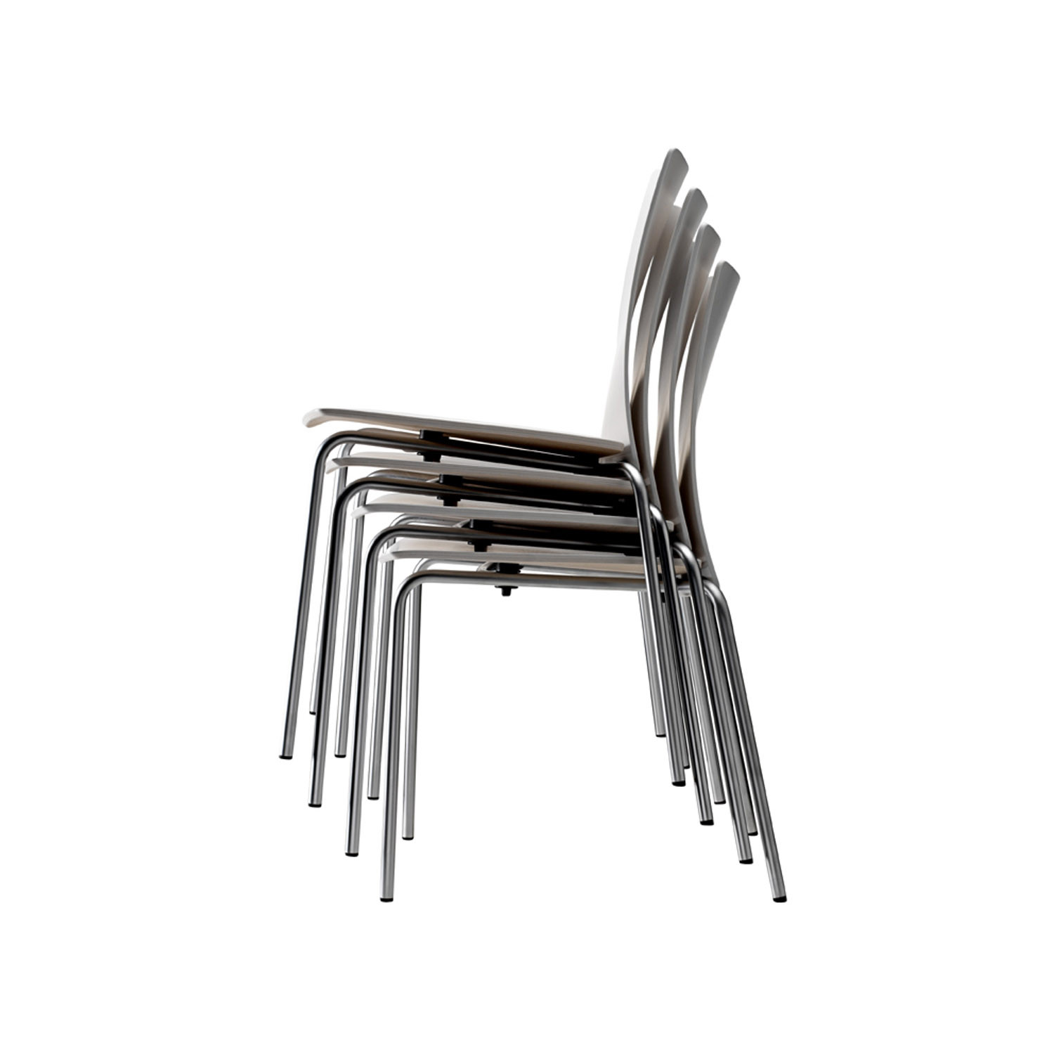 Sala Stacking Chairs