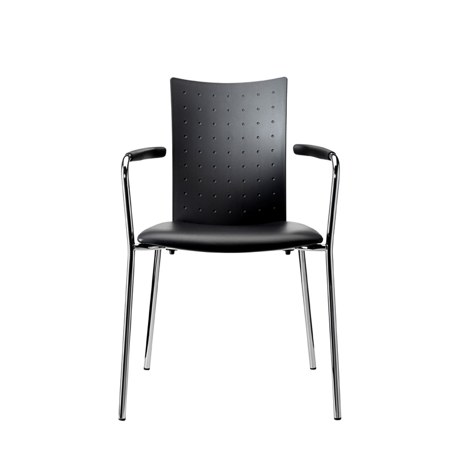 Sala Office Armchair by Randers+Radius