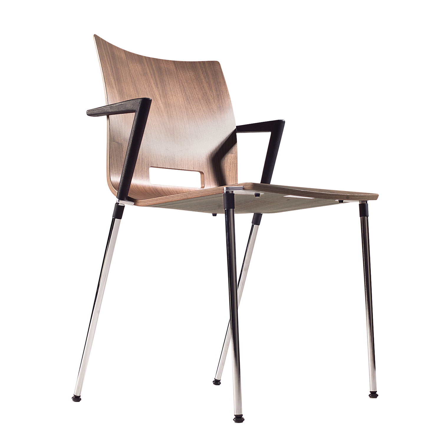 Sala Meeting Chair by Zuco