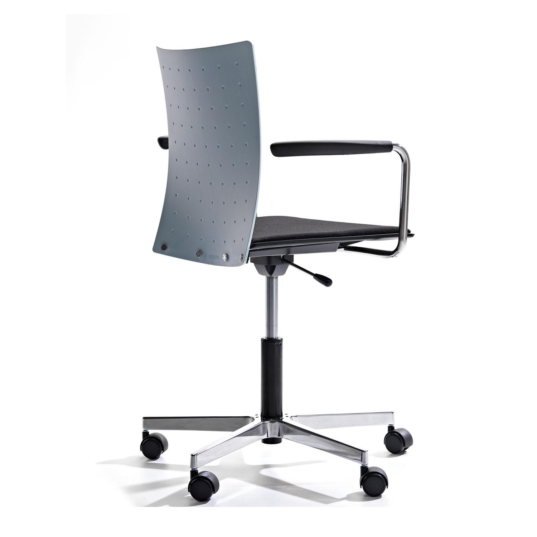 Sala E Height Adjustable Armchair