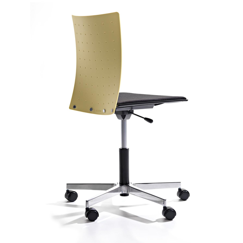 Sala E Chairs Rear View