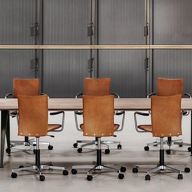 Sala E Chairs from Randers+Radius