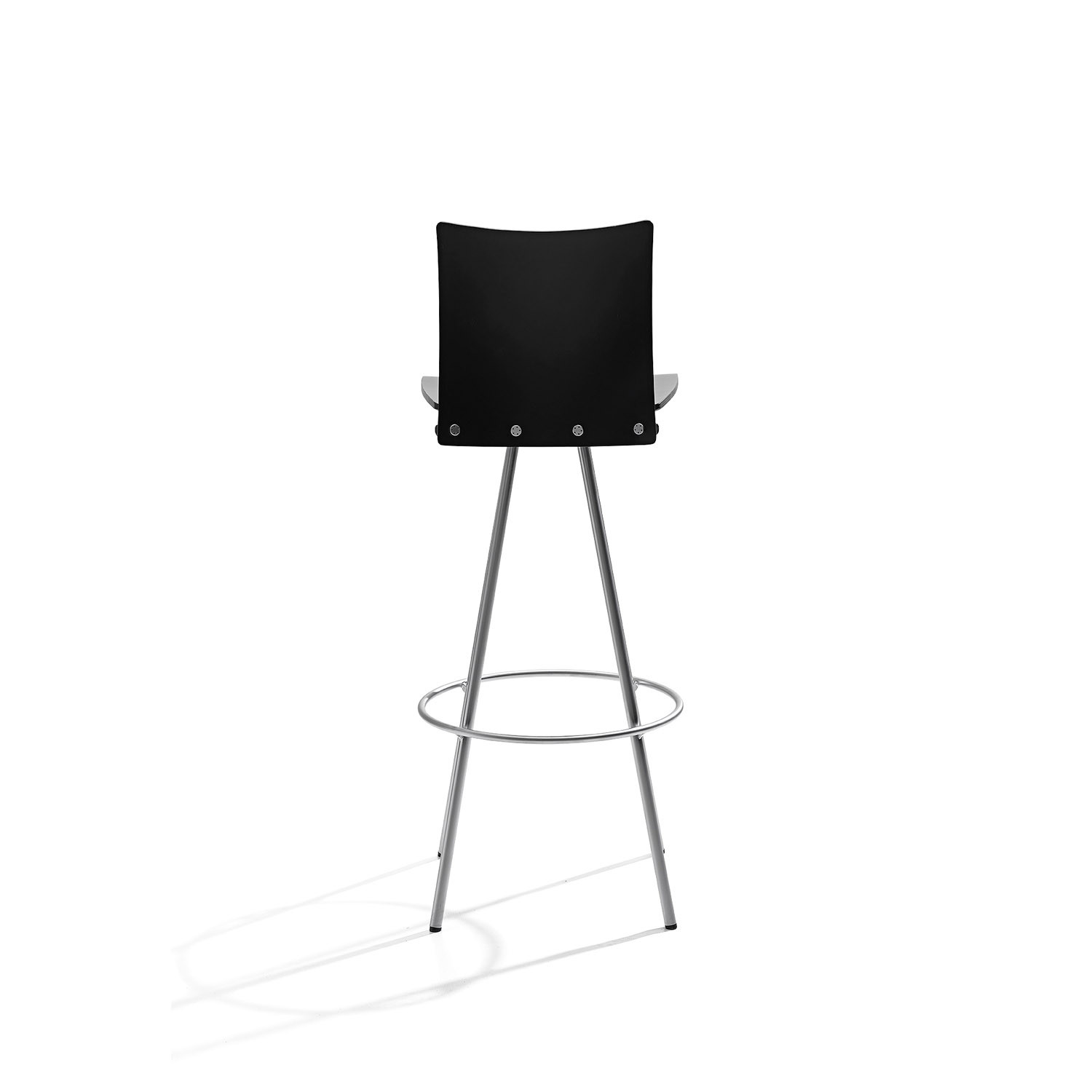Sala Bar Stool Rear View