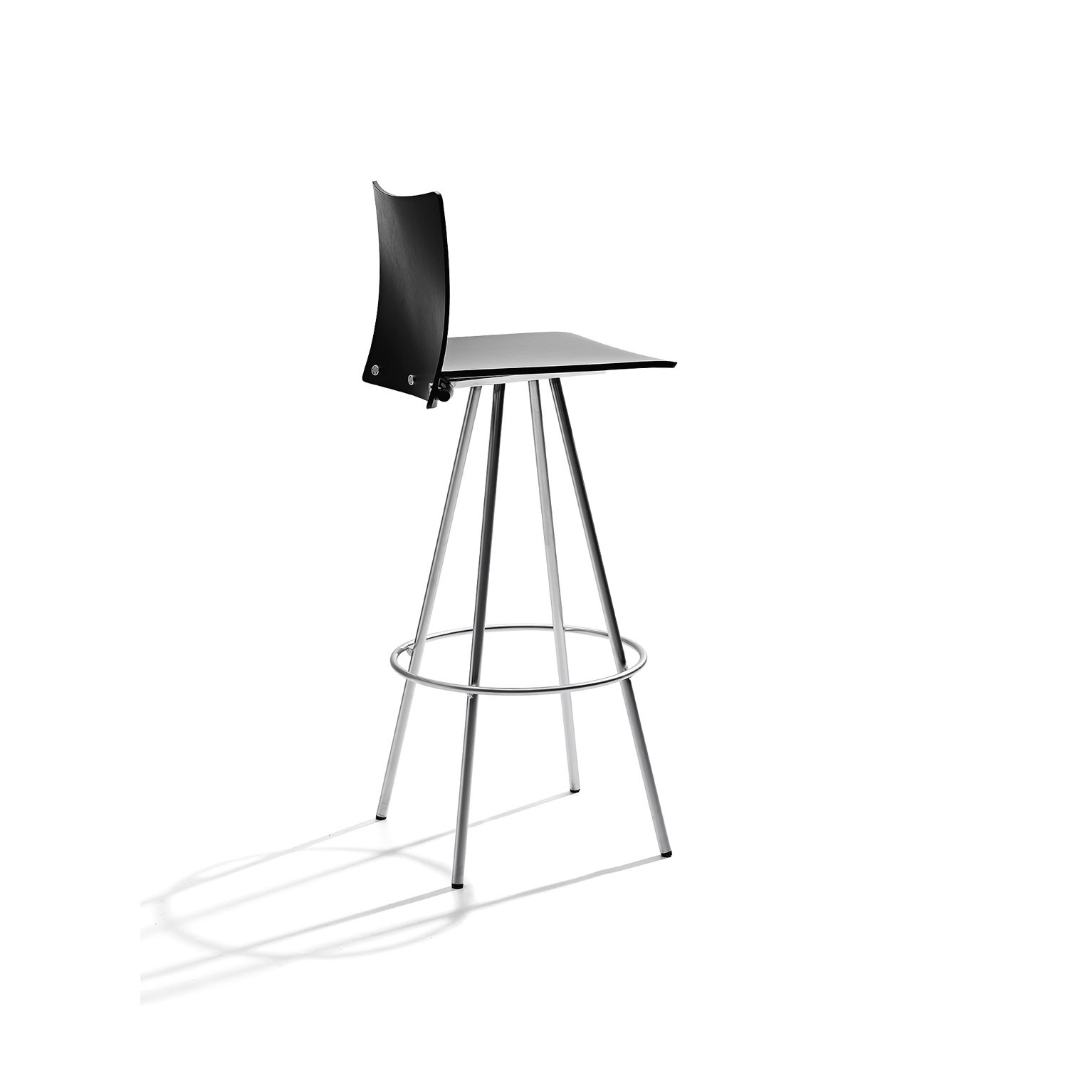 Sala Contemporary Bar Stool