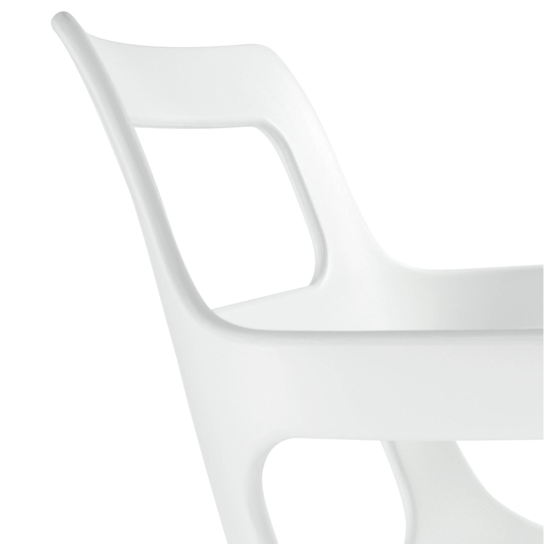 Salsa Cafe Armchair detail