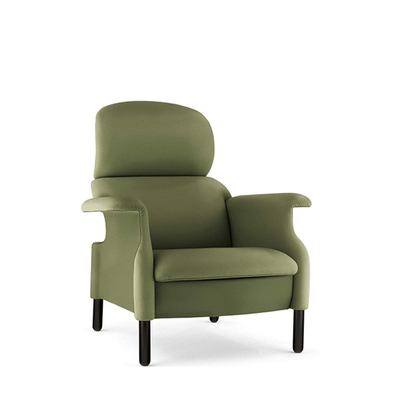 Sanluca Armchair Green