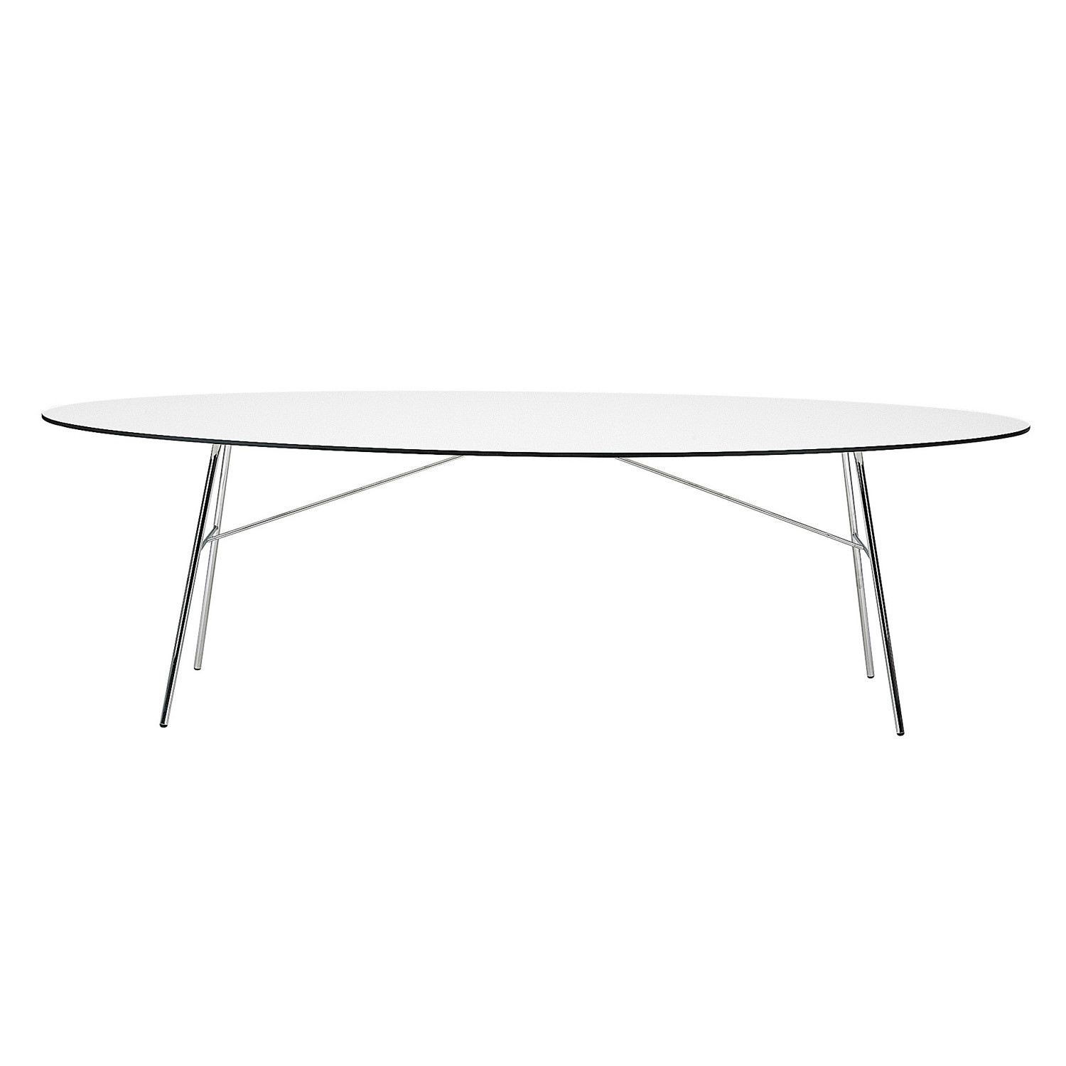 Lammhults Saturn Table