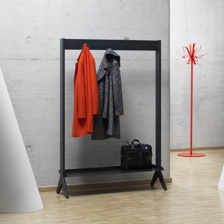 Scala Coat Stand