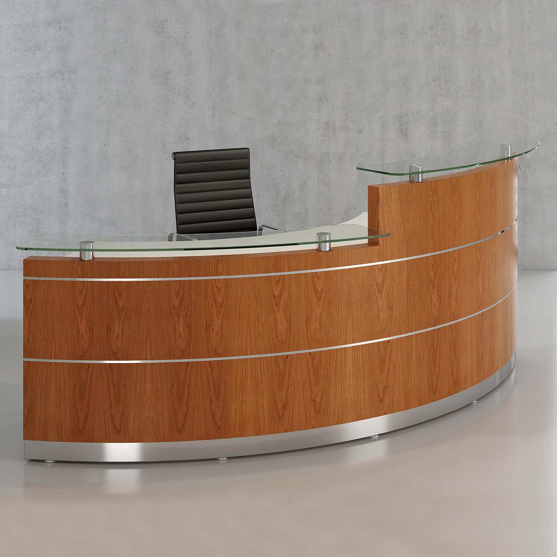Scene Custom Made Reception Desks