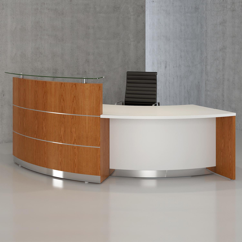Scene Custom Made Reception Counters