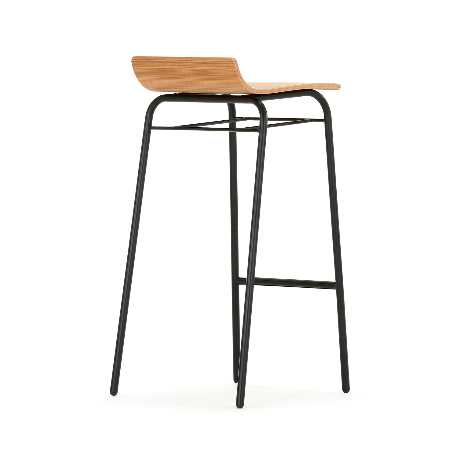 Scoop Breakout Bar Stool