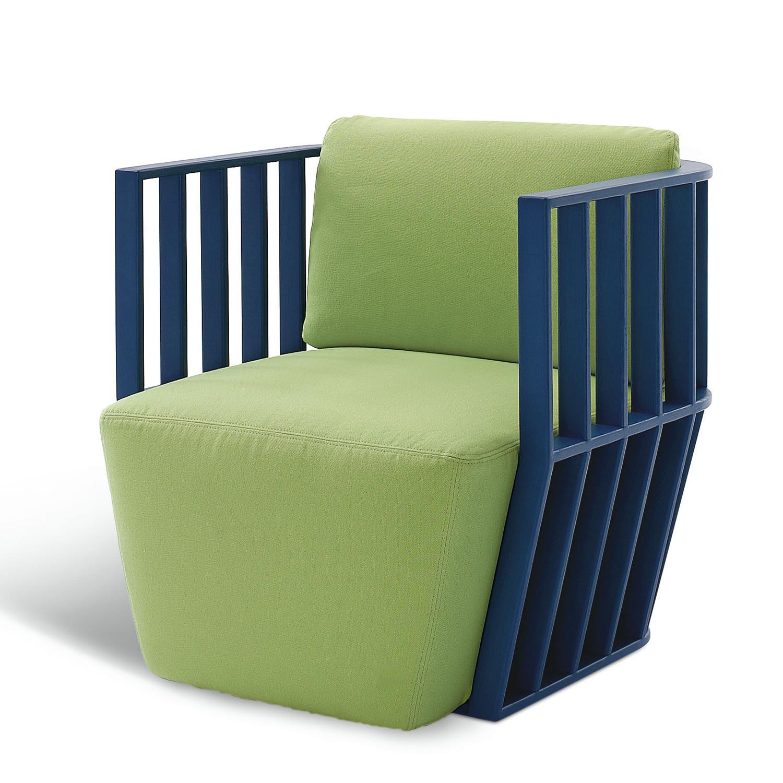 Scratch Armchair