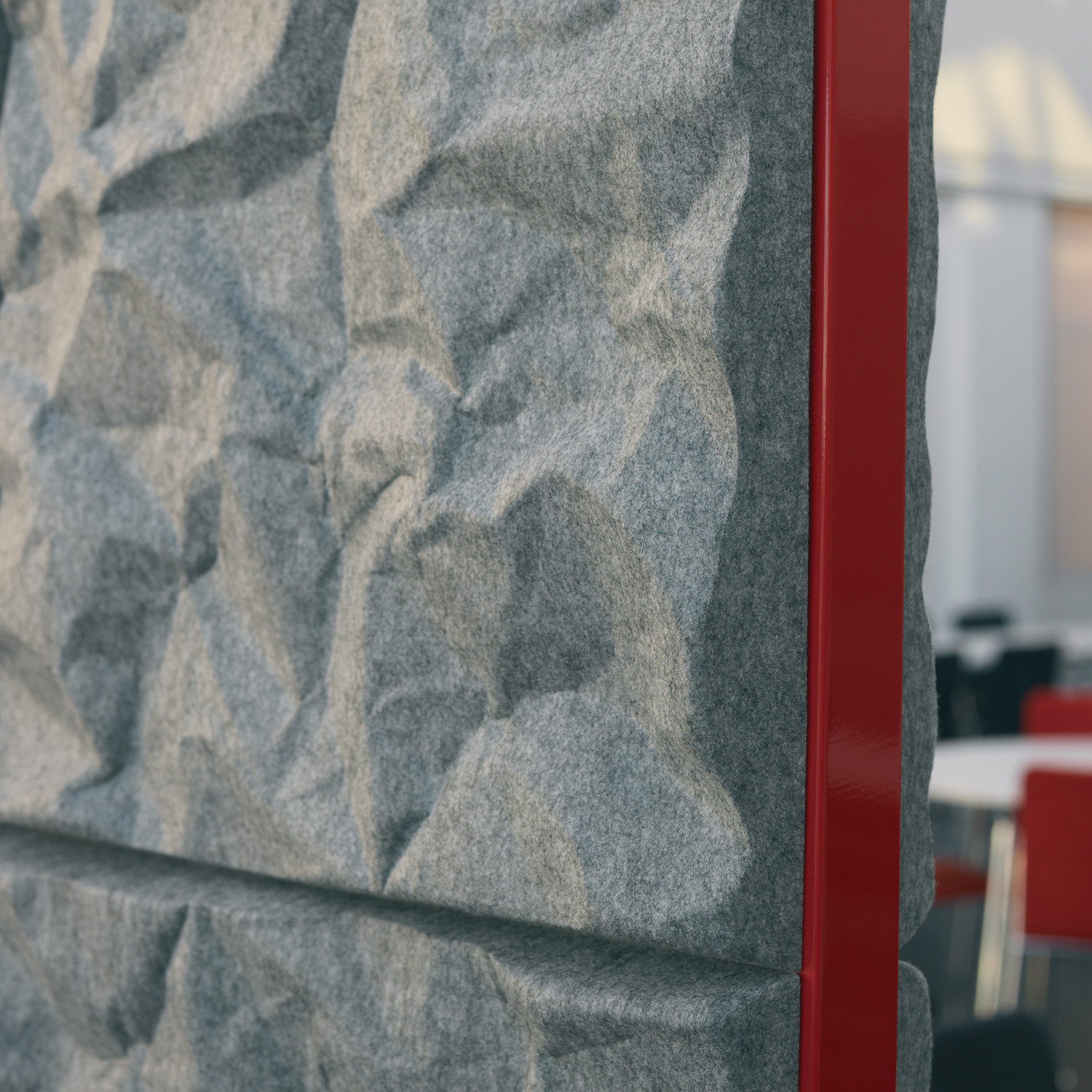 Acoustic Wall Panels by Offecct