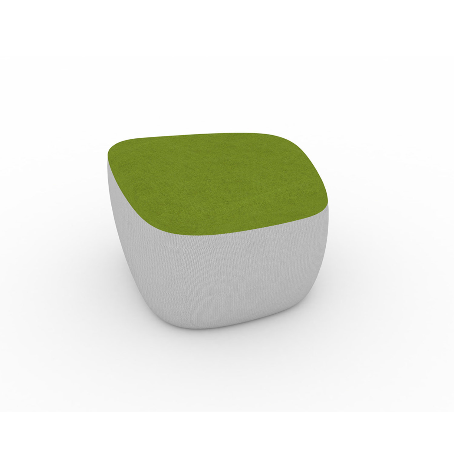 Seating Stones Pouf