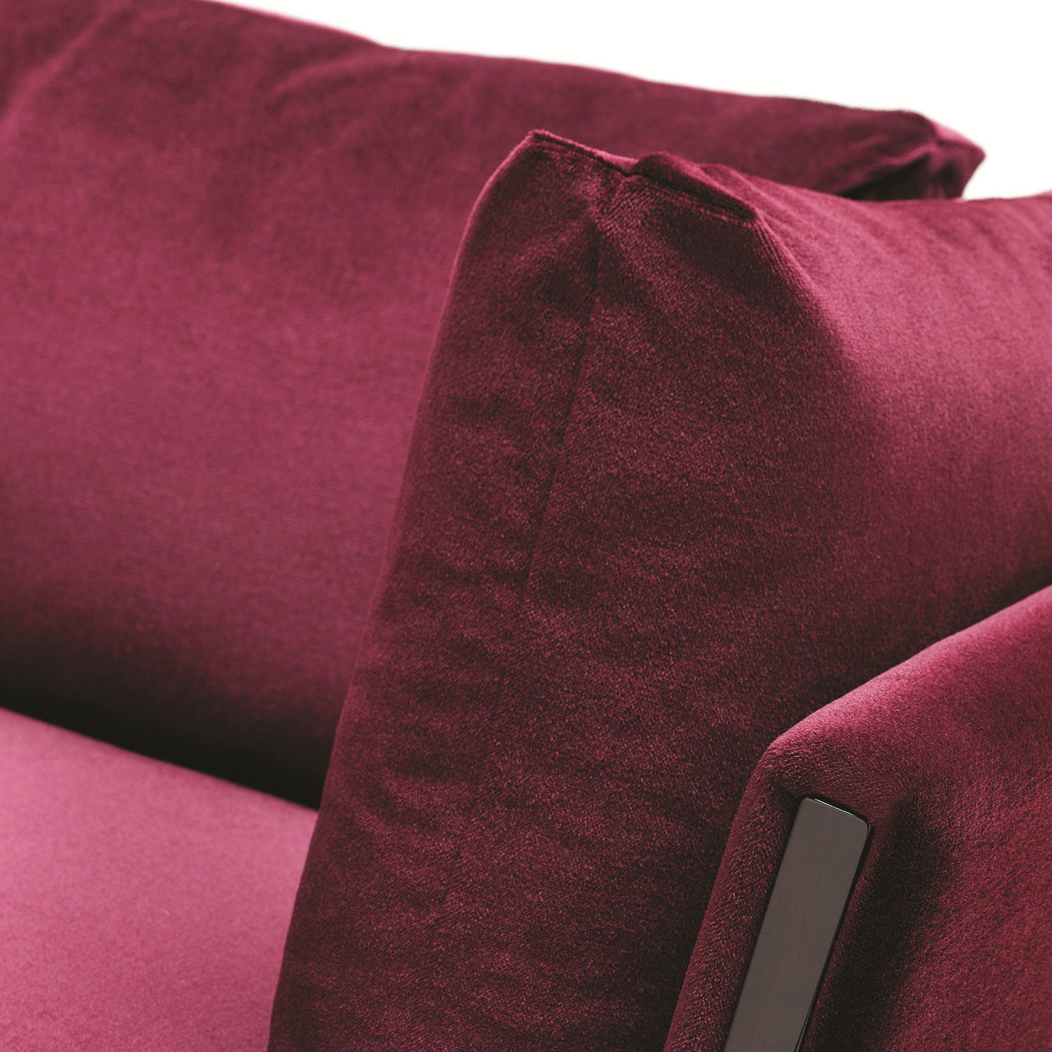Sebastian Sofa and Armchair by Lyndon Design