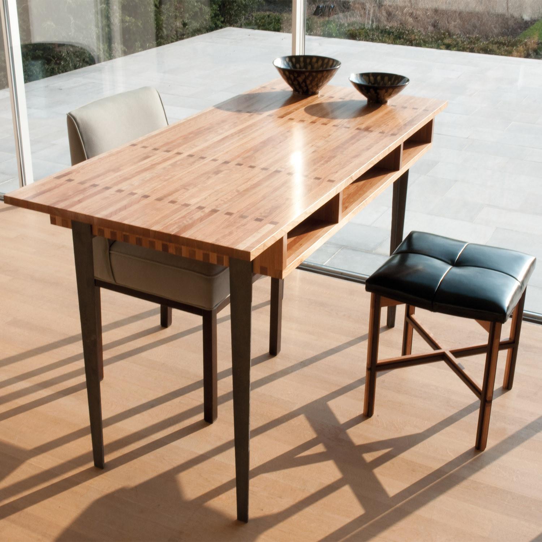 Gerard Philipe Wooden Desk