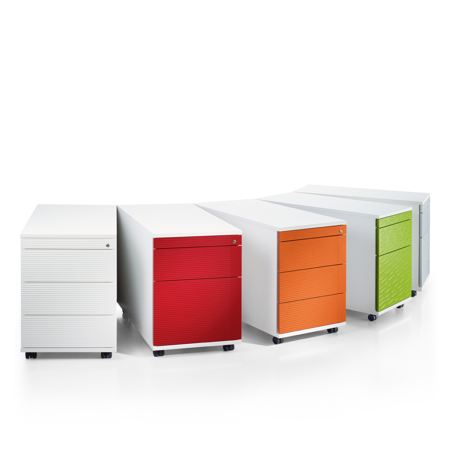 Sedus Pedestals | Office Desk Pedestals | Apres Furniture