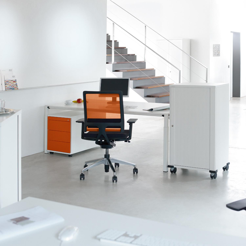Sedus Desk Pedestals