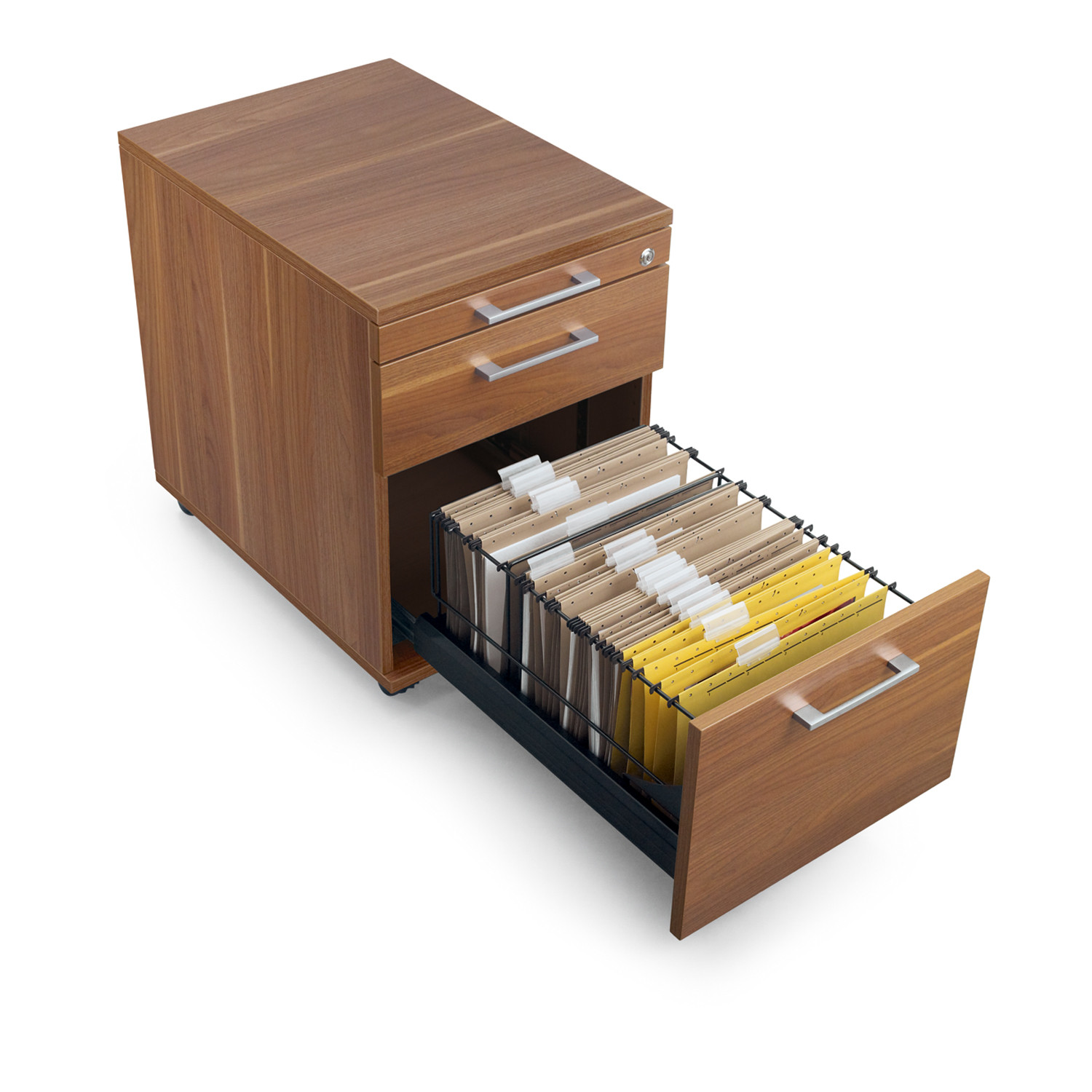 Sedus Desk Pedestal with filing system