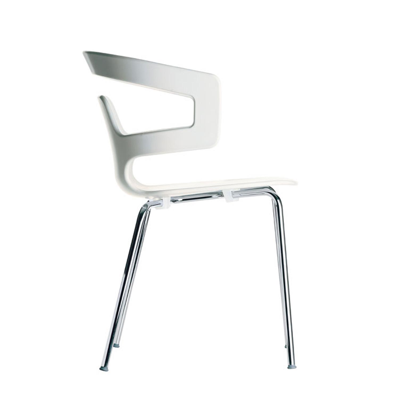 Segesta 4-Leg Chair