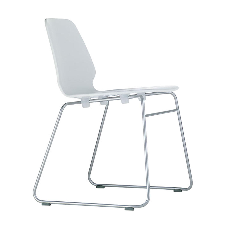 Selinunte Cafe Chair by Alias