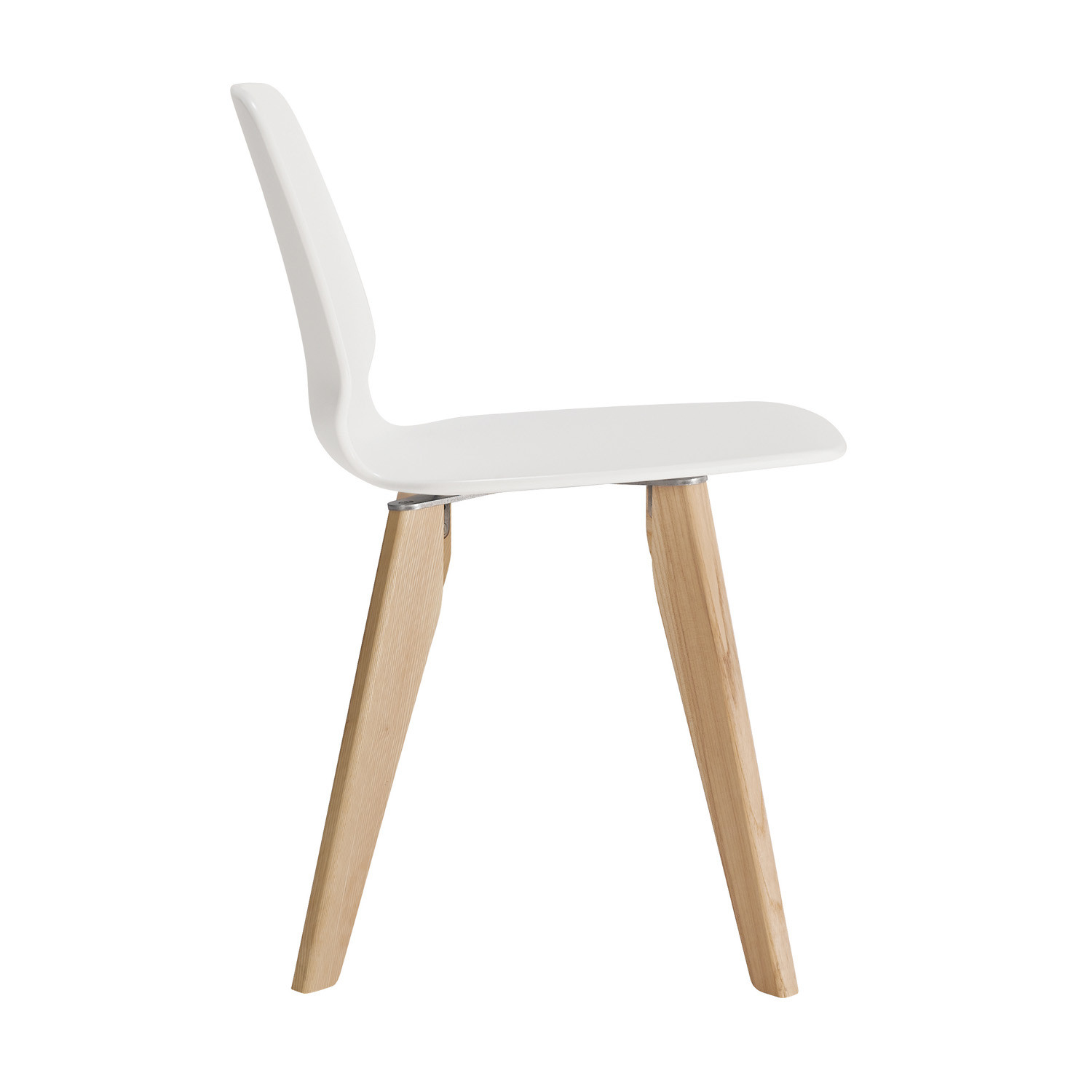 Selinunte Wood Dining Chair
