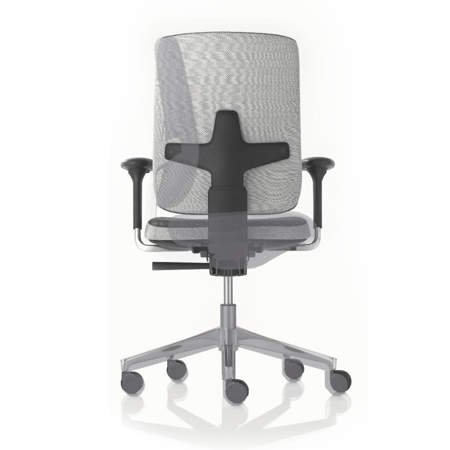 Orangebox Seren H-B Office Chair