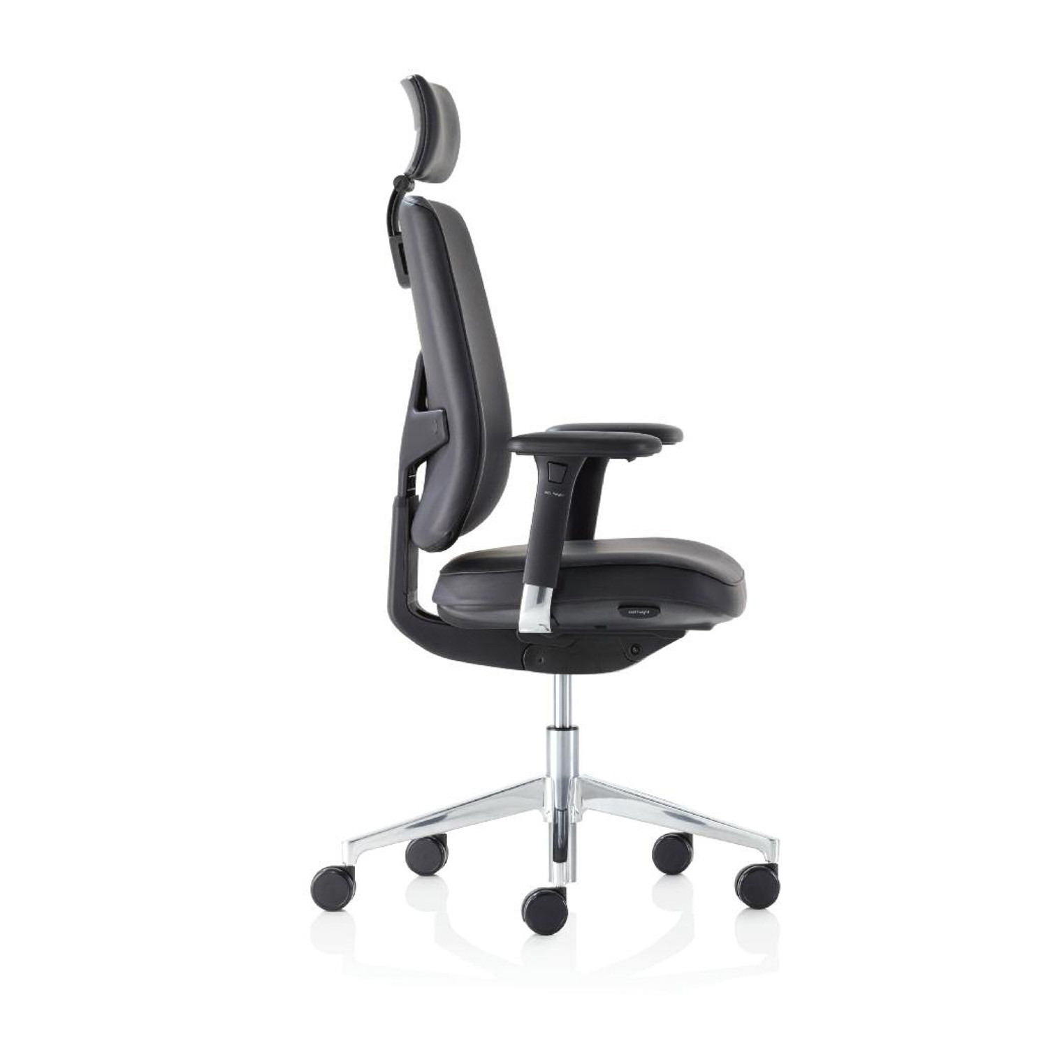 Seren Task Chair Side View