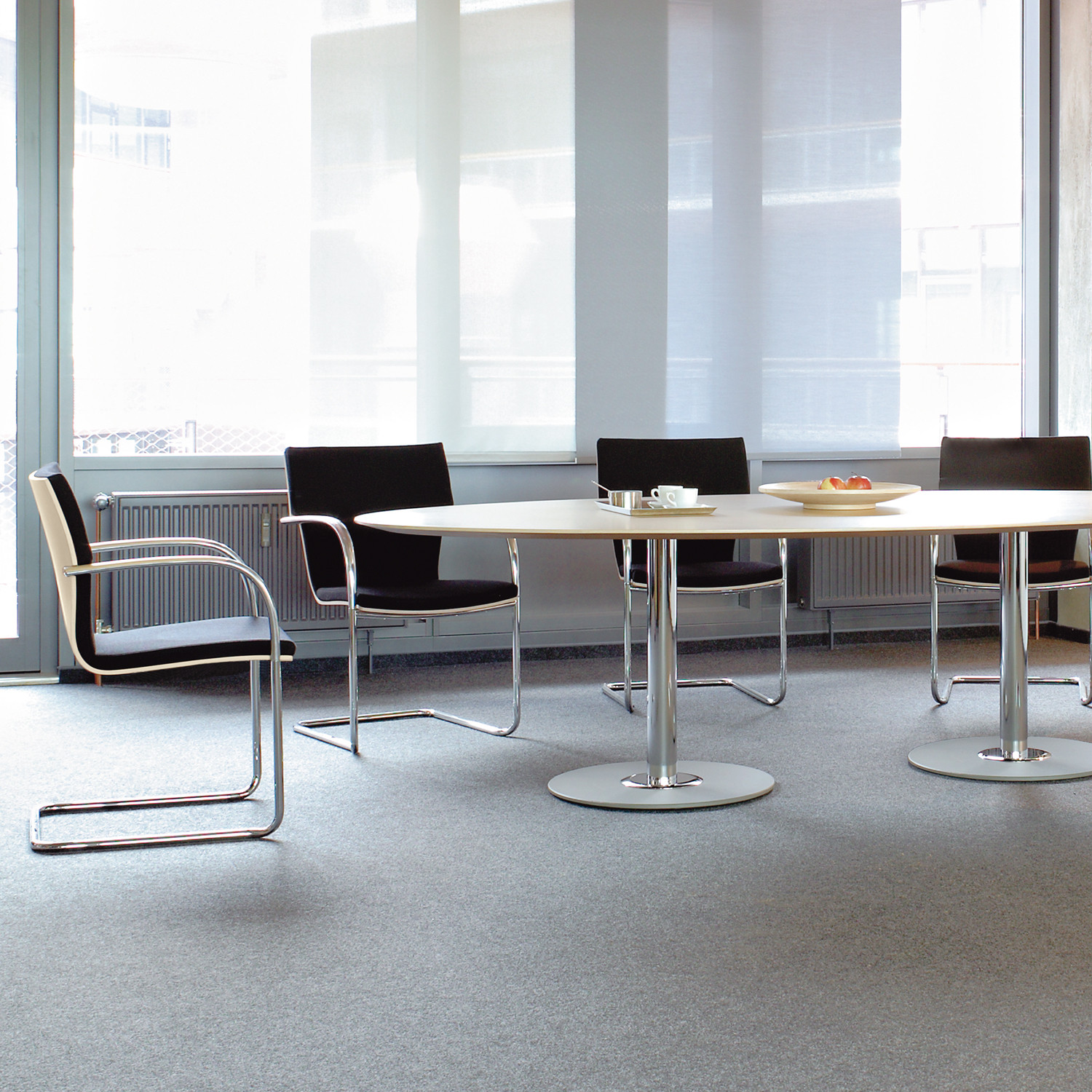 Brunner Sereno Chairs