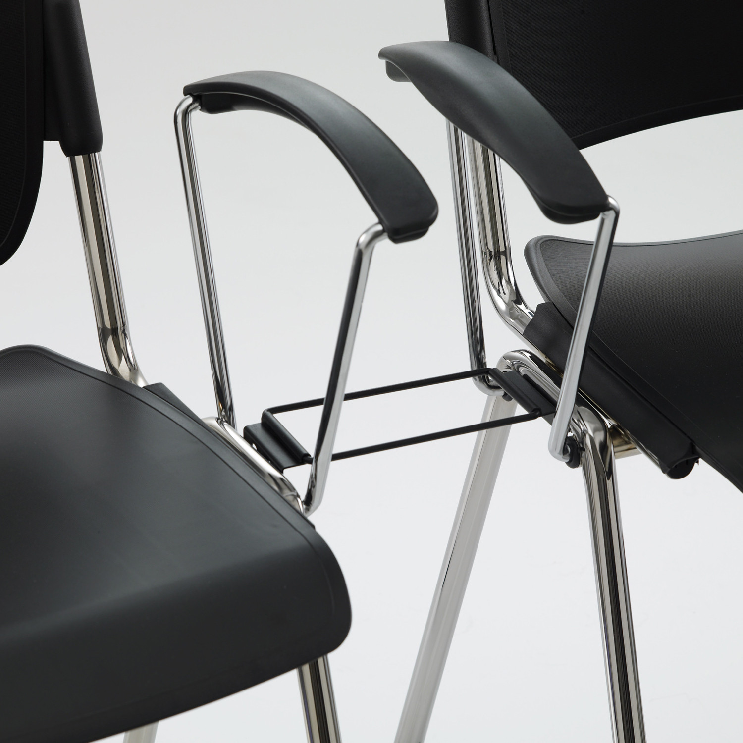 Series 8000 Linking Chairs