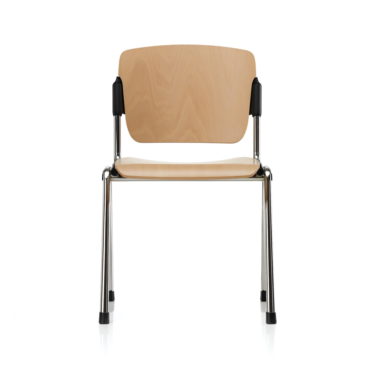 Series 8000 Stacking Visitors Chairs