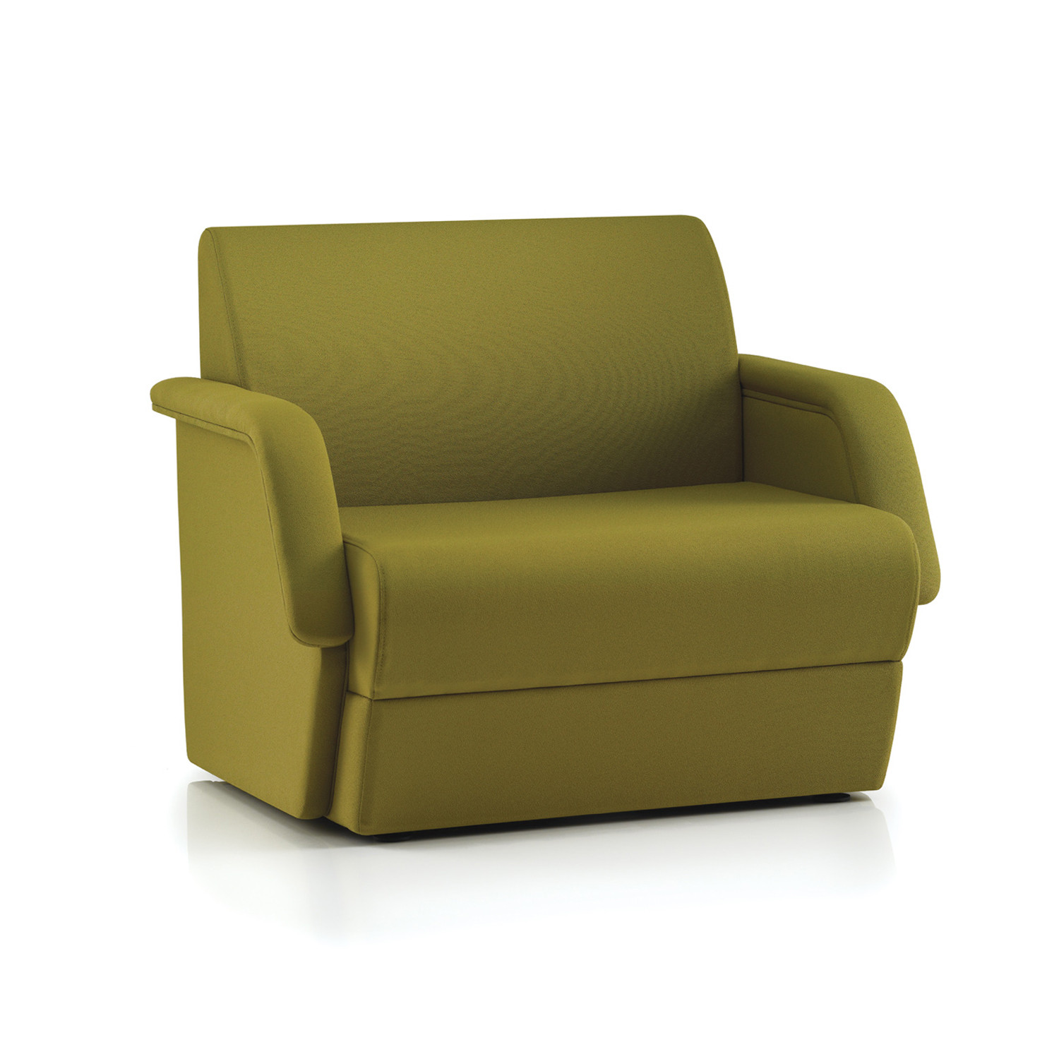 Series 9500 Sofa by Pledge
