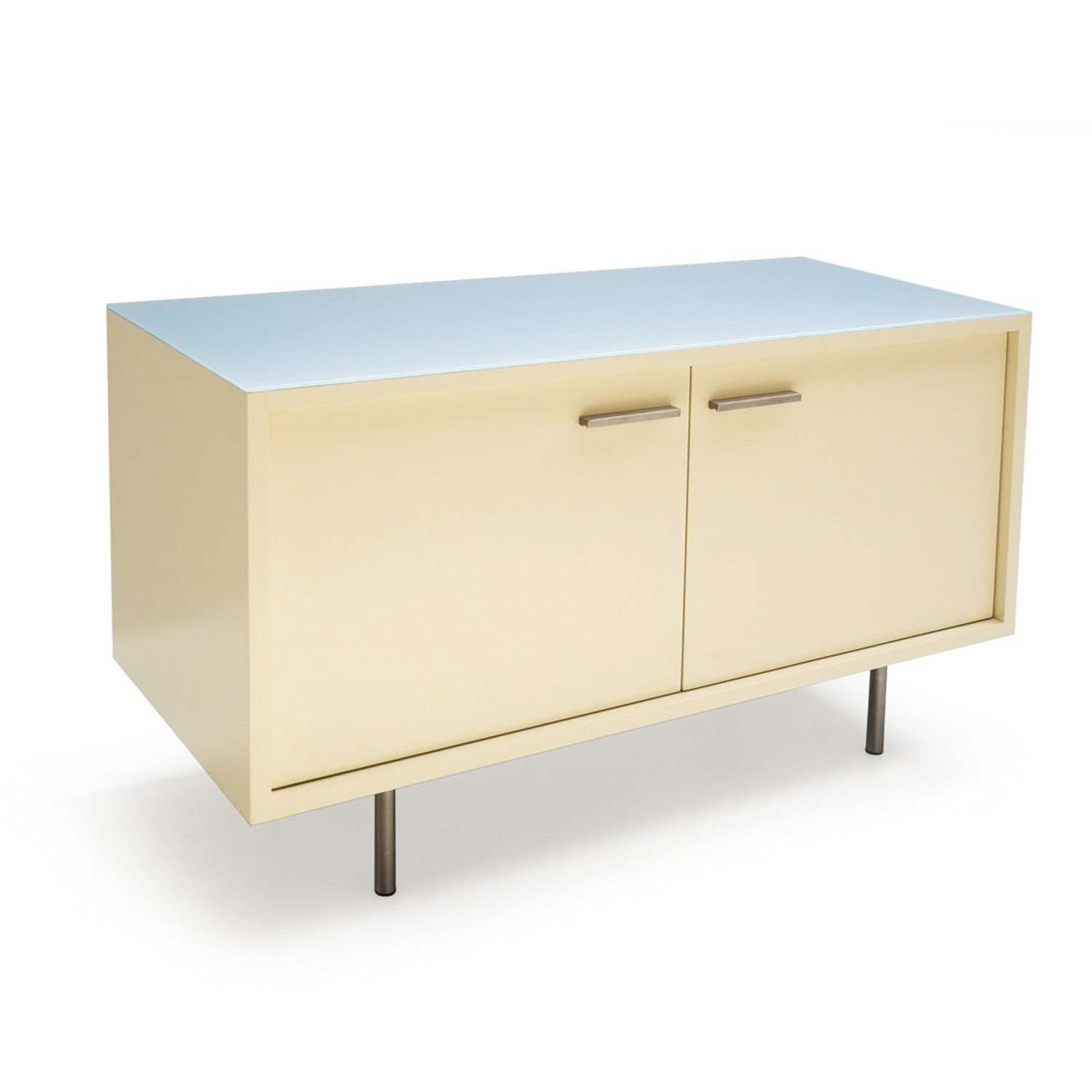 Series 3 Credenza - 2 Door Credenza Unit