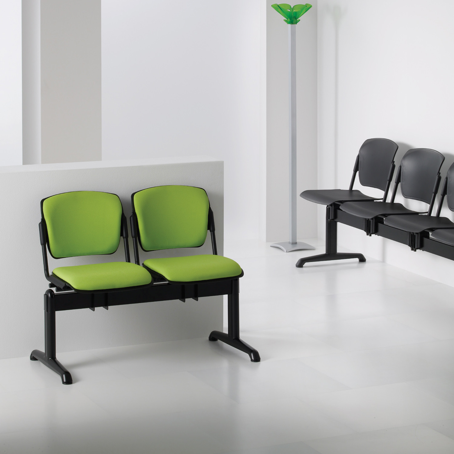 Series 8100 Reception Beam Seating