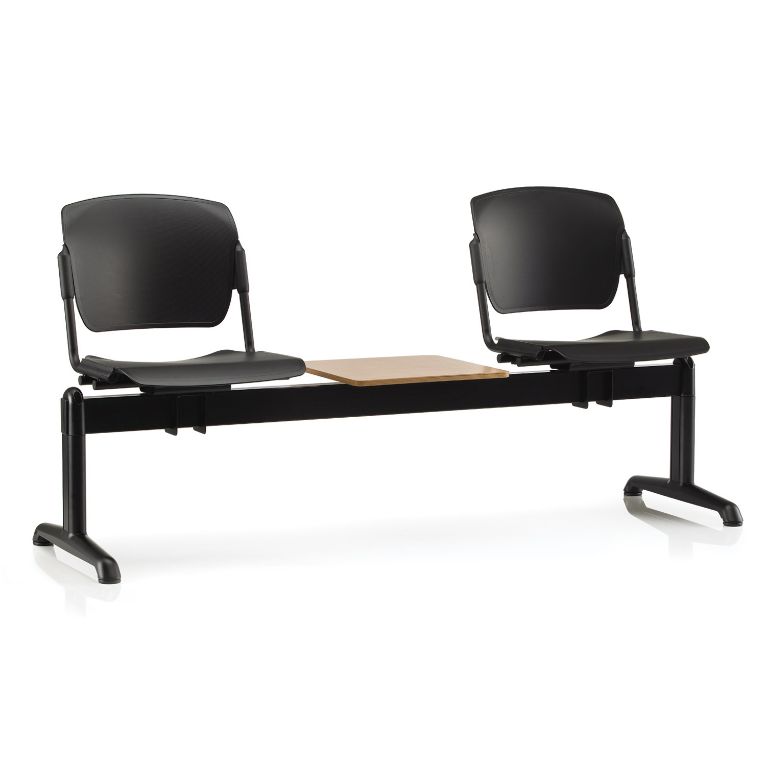 Series 8100 Beam Seating by Pledge